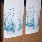 Cotton Huck Tea Towel Or D..
